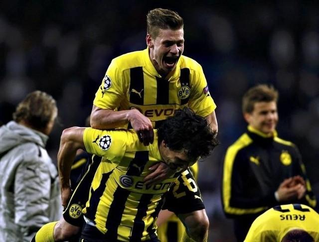 Borussia - Bayern online. Transmisja TV, stream za darmo [BORUSSIA BAYERN ONLINE]