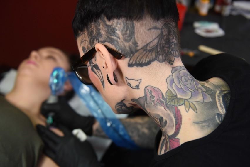 Masz Tatuaż To Nie Przeszkadza Byś Został Dawcą Szpiku