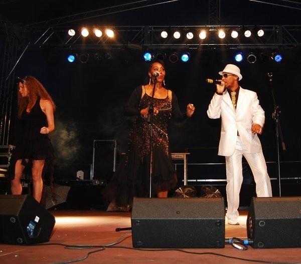Gwiazdami niedzielnego finału będą muzycy z Boney M.