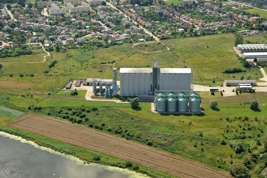 Elewarr w Malborku zaprasza rolników na rozpoczęcie skupu. Zwiedzanie magazynu i instytucje rolnicze w jednym miejscu