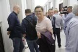 Funkcjonariusz Straży Marszałkowskiej groził śmiercią Katarzynie Lubnauer. Został zatrzymany przez policję