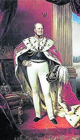 Wrocławianie byli niezadowoleni z rządów Fryderyka Wilhelma IV