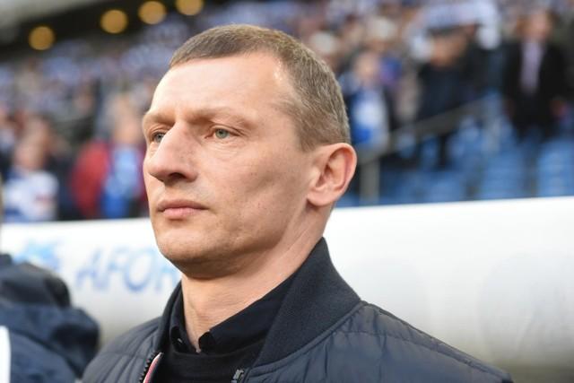 Lech Poznań jeszcze nie zdecydował, czy Dariusz Żuraw ma być trenerem też w przyszłym sezonie