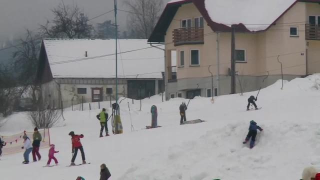 Śmiertelny wypadek na stoku w Wiśle. 20-letni narciarz nie żyje
