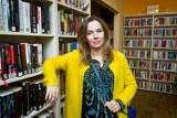 Joanna Bator odwiedzi Bibliotekę Raczyńskich w Poznaniu i opowie o kreowaniu literackich światów