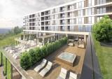 W Wiśle powstanie nowy czterogwiazdkowy hotel. Będzie miał ponad 230 pokoi, strefę SPA & Wellness oraz duży parking podziemny