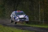 Podlaski Rally Sprint 2016. Za nami ostatni rajd [ZDJĘCIA]