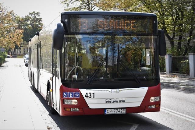 - Bez miejskiego autobusu podczas kolejnego lockdownu będziemy odcięci od świata - alarmują mieszkańcy Żelaznej.