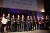 Na Świętokrzyskiej Gali Jakości w Kielcach nagrodzono za innowacje. Oto laureaci (ZDJĘCIA)