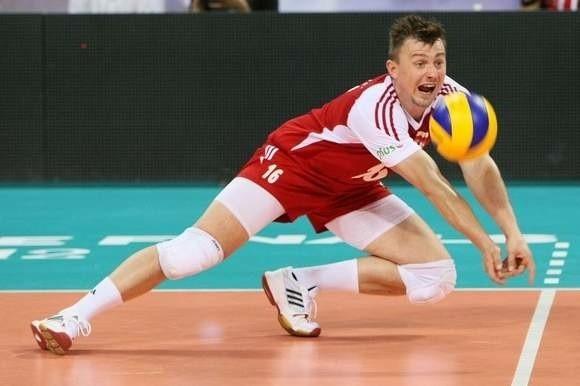 Krzysztof Ignaczak nie został powołany do reprezentacji Polski na mistrzostwa Europy.