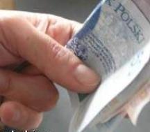 Mieszkańcy Kielc zarabiali w 2010 roku najmniej w kraju