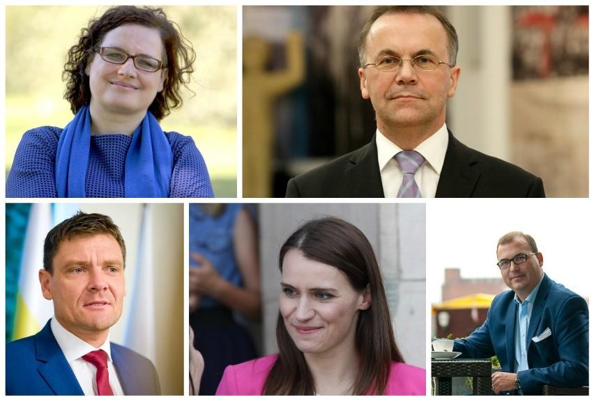 Wyniki wyborów parlamentarnych 2015 w okręgu gdańskim [DANE PKW, INFOGRAFIKI, ZDJĘCIA]