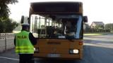 """Policjanci przeprowadzili akcję """"Pasażer"""" [wideo]"""