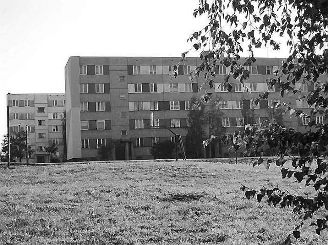 Spółdzielnie mieszkanioweSpółdzielnie mieszkaniowe często nie wywiązują się ze swoich obowiązków