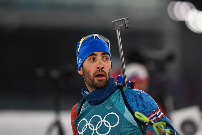 Biathlon:...