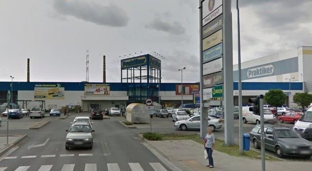Praktiker Zniknie Z Wroclawia Tak Chce Leroy Merlin Gazeta Wroclawska