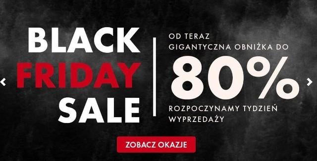 987057723cbd77 Black Friday 2018. Promocje w sklepach sportowych: 4F, 50 Style ...