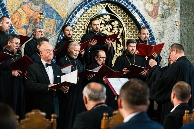 """Stowarzyszenie ,,Miłośnicy Muzyki Cerkiewnej"""" na organizację zadania:  XL Międzynarodowy Festiwal Hajnowskie Dni Muzyki Cerkiewnej  (13-18.09.2021) otrzymało 20 tys. zł"""