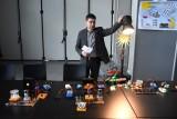 Opolski Elektryczniak zaprasza do świata robotów