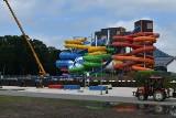 """Otwiera się aquapark """"Fala"""", czynne będą też kolejne dwie miejskie pływalnie. Godziny otwarcia. Zobacz, co będzie dostępne. ZDJĘCIA"""