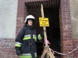 Podczas prac budowalnych odkryto groźne ampułki z gazem bojowym