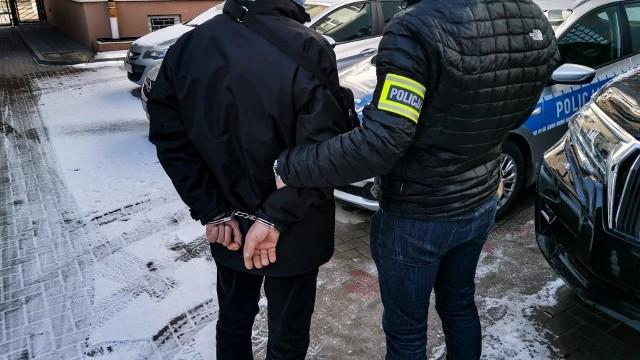 Decyzją sądu, najbliższe 3 miesiące podejrzany spędzi w tymczasowym areszcie