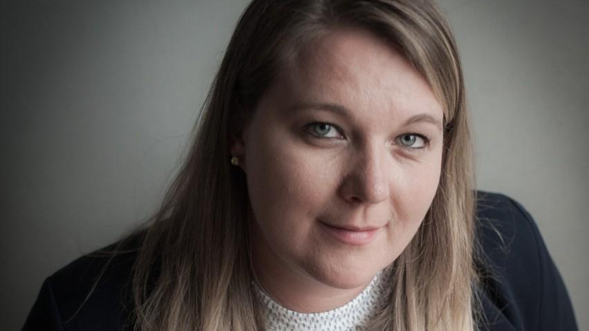 Katarzyna Kucaba - kierownik  zespołu handlowego Polska Press.