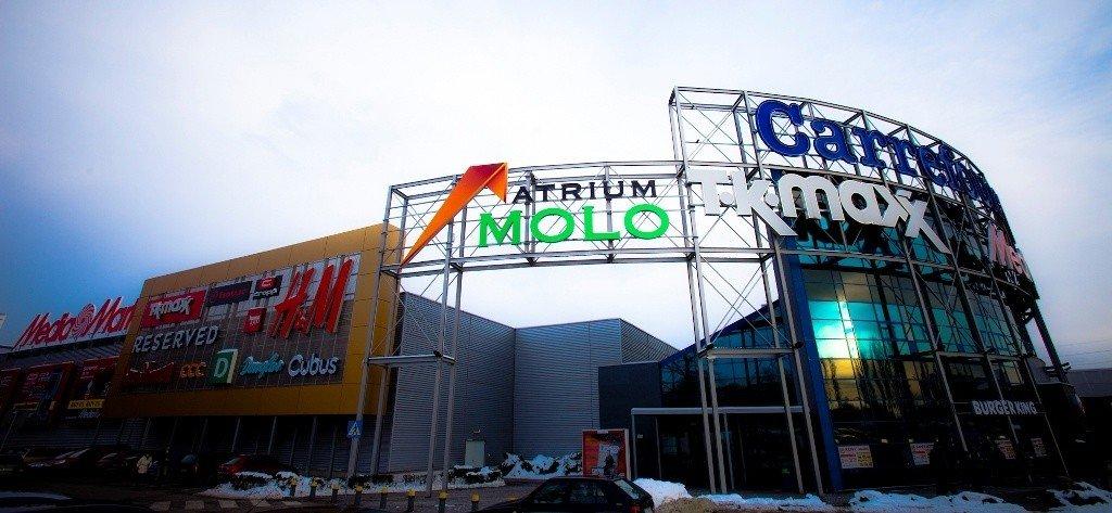 b4e25f97cd7162 Szczecin: Salon z bielizną w Atrium Molo<br>Wśród głównych najemców Atrium  Molo