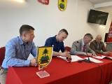 Umowa na opracowanie dokumentacji tzw. północnej obwodnicy Ostrołęki podpisana