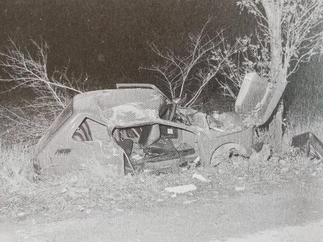 Choć od tragicznego wypadku, do którego doszło w Wójcinie, minęło 29 lat, emocje osób i bliskich, które brały w nim udział, są wciąż mocne