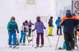 Krynica, Kasina. Stoki narciarskie przygotowują się do sezonu. Tylicz Master Ski już działa. Branża turystyczna walczy o przetrwanie