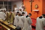 Opolscy i gliwiccy diakoni zostali posłani na praktykę do parafii
