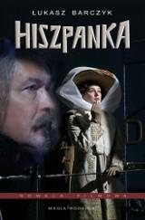 Książka: Hiszpanka