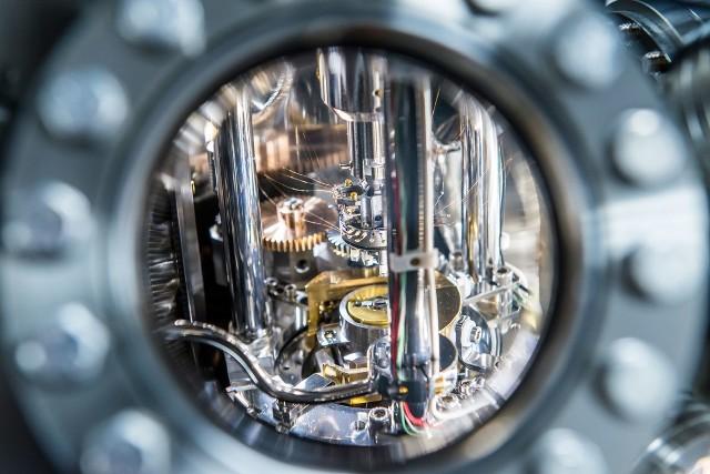 Laboratorium badawcze dat luminescencyjnych