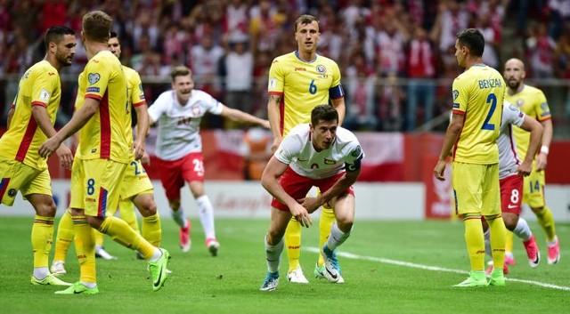 Gole z meczu Polska - Rumunia 3:1. HAT TRICK LEWANDOWSKIEGO. Co za mecz na Narodowym! [YOUTUBE]