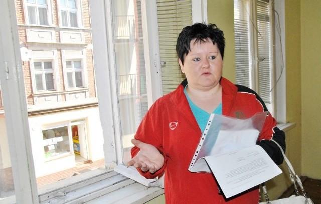 Dorota Szmelter: Oskar tutaj będzie miał lepiej.