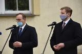EkoForum Samorządów w Rybniku. Lasy Państwowe przekazały czek dla szpitala w Rybniku