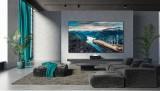 Hisense Sonic Screen Laser TV – telewizor laserowy z ekranem dźwiękowym trafi do Polski. Marka zapowiada także premiery innych urządzeń