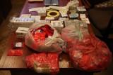 Nielegalny handel farmaceutykami. CBŚ zatrzymało podejrzanego