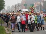 Łódzka piesza pielgrzymka na Jasną Górę ruszyła w sobotę 21.08