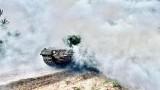 """Ostatnie przygotowania do wojskowego ćwiczenia """"Dragon-21"""". Na poligonie w Nowej Dębie będzie bardzo głośno (FOTO)"""