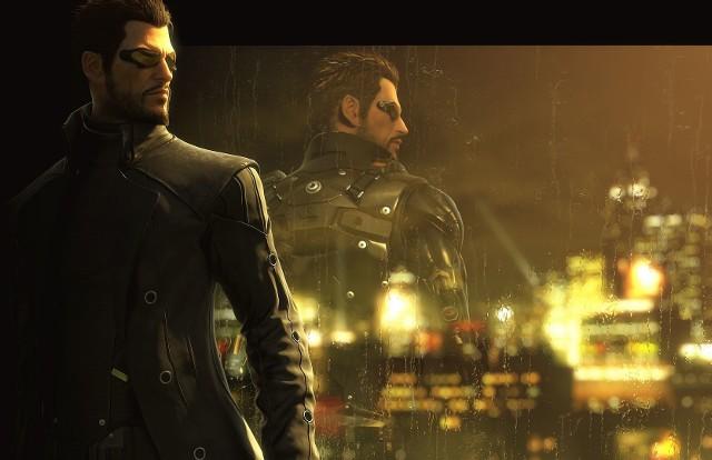 ZimobranieZa 8,75 złotych kupimy niedostępną już na Steamie zwykłą wersję gry Deus Ex: Bunt Ludzkości