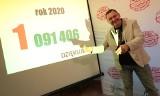 WARTO JEST POMAGAĆ: plebiscyt Anioł Roku 2020 oraz 1% dla Stowarzyszenia