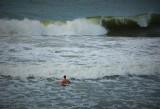 Bałtyk to nie pływalnia! Ratownicy apelują o rozsądek