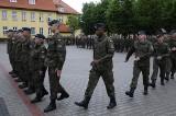 Żołnierze wrócili z Afryki, następni wyjechali do Kosowa