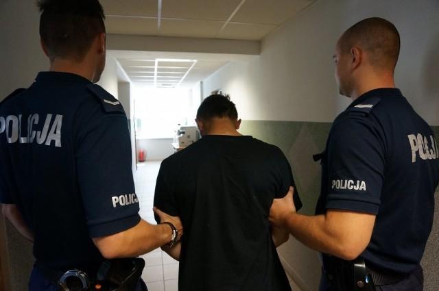 O losie zatrzymanych zdecyduje sąd