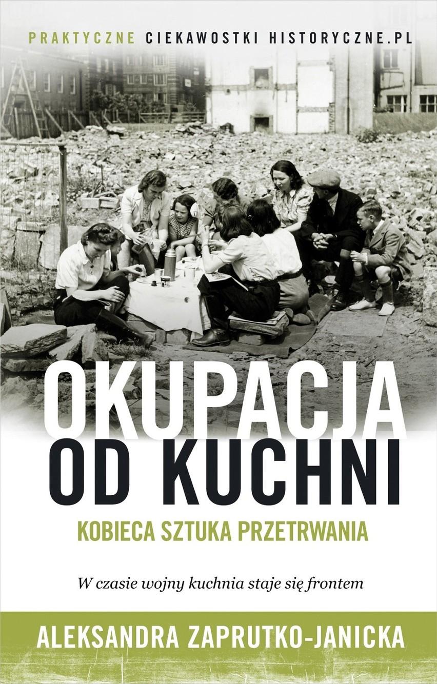 Aleksandra Zaprutko-Janicka otwiera przed czytelnikiem...