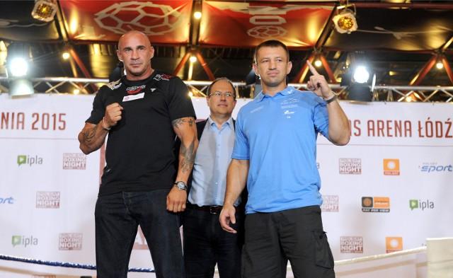 Adamek - Saleta Polsat Boxing Night 26.09.2015 NA ŻYWO, O KTÓREJ i GDZIE W TV, TRANSMISJA ONLINE, LIVE STREAM