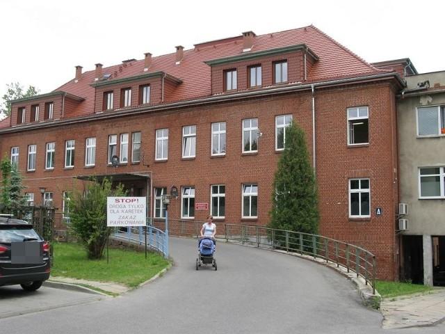 Renata Kiempa będzie prezesem szpitala w Miastku. Dzisiaj takie uzgodnienia zapadły między burmistrzem Miastka a starostą bytowskim.