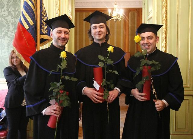 Święto Akademii Muzycznej w Łodzi